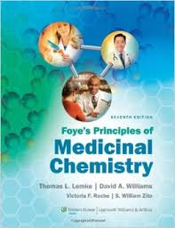 pharmaceutical chemistry book2